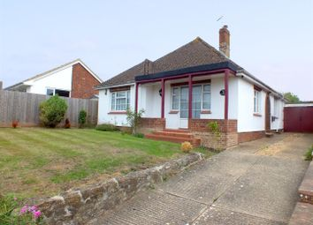 Thumbnail 3 bed bungalow for sale in Coolinge Lane, Folkestone
