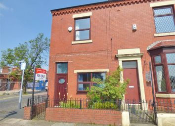 Thumbnail 2 bed end terrace house for sale in Foxholes Road, Rochdale, Lancashire