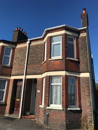 Thumbnail 3 bed terraced house to rent in Capron Road, Dunstable
