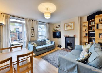 Thumbnail 2 bed flat to rent in Lodore Street, London