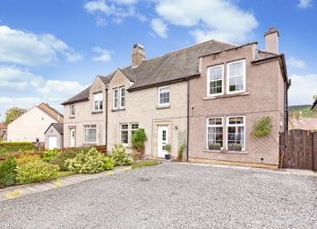Thumbnail 4 bed property for sale in 11 Glen Road, Peebles, Borders