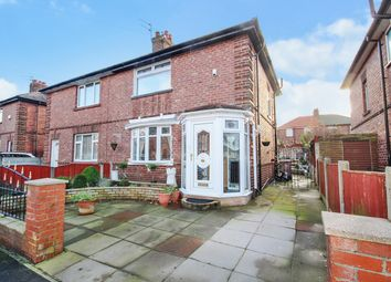 2 bed semi-detached house for sale in Hewitt Avenue, St Helens WA10