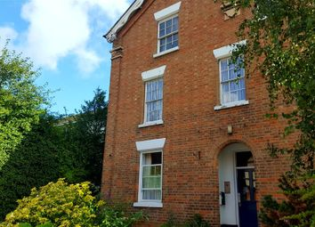 Thumbnail 2 bed flat for sale in Guild Street, Stratford-Upon-Avon