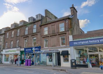 Thumbnail 2 bedroom flat for sale in Standard Close, High Street, Montrose