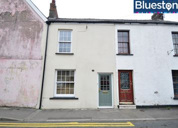Thumbnail 2 bed terraced house for sale in Backhall Street, Caerleon, Newport