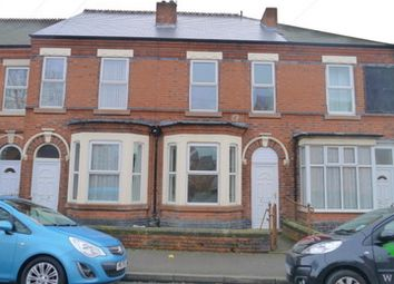 Thumbnail 3 bed terraced house to rent in Station Road, Long Eaton