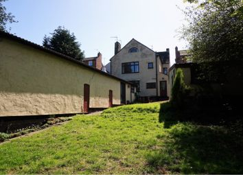 Thumbnail 4 bed cottage for sale in Market Street, Castle Donington