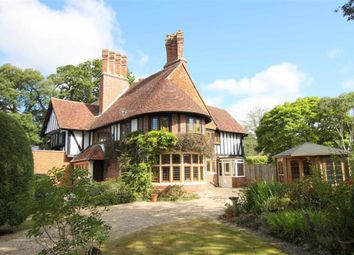 Thumbnail 2 bed end terrace house for sale in Amberwood House, Amberwood Gardens, Walkford, Christchurch, Dorset