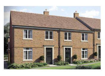 Cromwell Terrace, King Edward VII Estate, Kings Drive, Midhurst GU29. 3 bed mews house