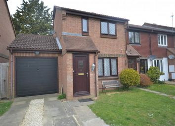 Thumbnail 3 bed end terrace house for sale in Larchwood, Thorley Park, Bishop Stortford