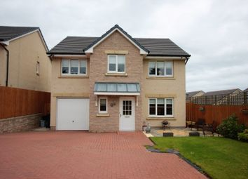 Thumbnail 5 bed detached house to rent in Balquharn Drive, Aberdeenshire