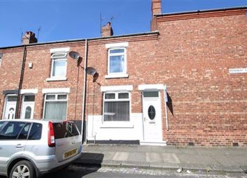 2 bed property to rent in Rosebery Street, Darlington DL3