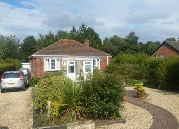 Thumbnail 3 bed bungalow for sale in Sandy Lane, Woodhall Spa, Lincolnshire