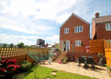 Thumbnail 3 bed detached house for sale in Whitegates, Newent