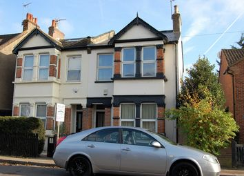Thumbnail 1 bedroom flat to rent in Latchett Road, South Woodford
