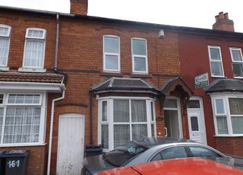 Thumbnail 3 bedroom property for sale in Sladefield Road, Birmingham, West Midlands