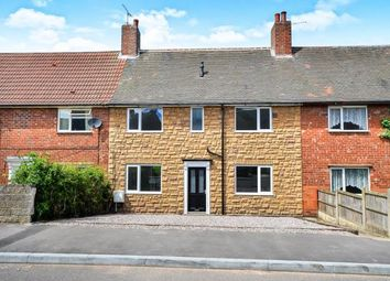 Thumbnail 4 bed terraced house for sale in Forest Road, Clipstone Village, Mansfield, 137 Forest Road