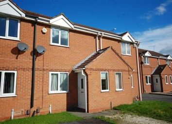 Thumbnail 2 bed terraced house to rent in Primrose Close, Alfreton