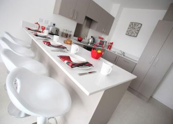Thumbnail Room for sale in Riverside House, Blackfriars Road, Salford