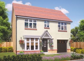 Thumbnail 3 bedroom detached house for sale in West Street, Crewe