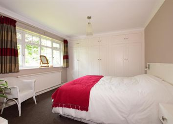 Thumbnail 2 bedroom semi-detached bungalow for sale in Petworth Road, Kirdford, West Sussex