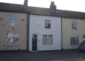 Thumbnail 2 bed property to rent in Hale Road, Widnes