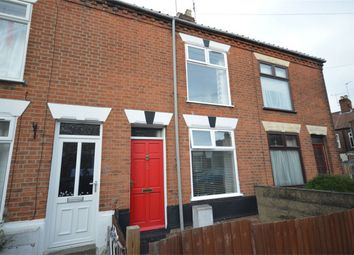 Thumbnail 2 bedroom terraced house for sale in Bell Road, Norwich