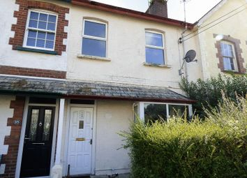 Thumbnail 2 bed terraced house for sale in College Avenue, Tavistock