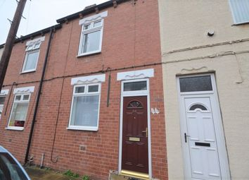 Thumbnail 2 bed terraced house to rent in Grafton Street, Castleford