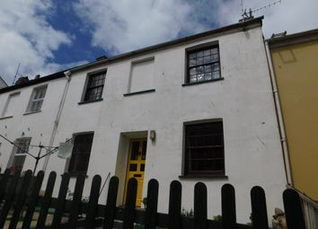 Thumbnail 2 bedroom terraced house to rent in Britannia Row, Ilfracombe