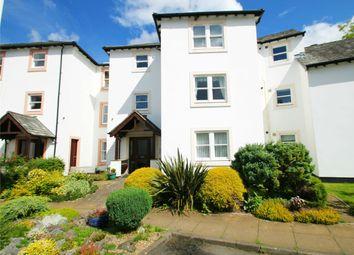Thumbnail 2 bed flat for sale in 5 Elm Court, Elliott Park, Keswick, Cumbria