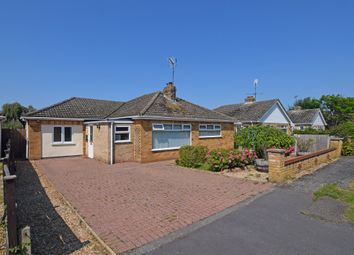 Thumbnail 5 bed detached bungalow for sale in Elmtree Grove, West Winch, King's Lynn