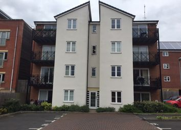 Thumbnail 1 bedroom flat to rent in Poppleton Close, Coventry