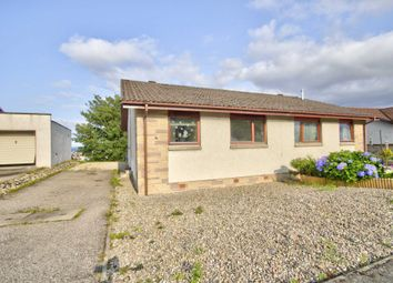 Thumbnail 2 bed semi-detached bungalow for sale in Balnafettack Road, Inverness