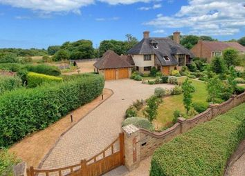 Thumbnail 6 bed detached house for sale in Stonerock Close, Sturry, Canterbury, Kent
