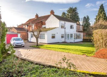 Thumbnail 3 bed semi-detached house for sale in York Road, Barlby, Selby, North Yorkshire