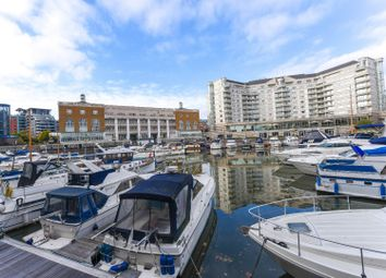 Thumbnail 1 bed flat to rent in Thames Quay, Chelsea Harbour, London
