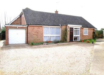Thumbnail 5 bedroom bungalow for sale in Roydon, King's Lynn, Norfolk