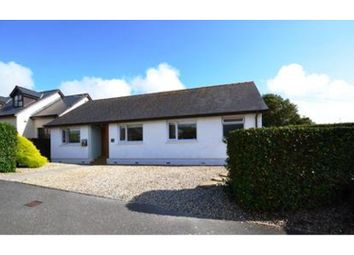 Thumbnail 3 bed detached bungalow for sale in 1 Court Road, Milford Haven