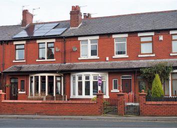 Thumbnail 3 bedroom terraced house for sale in Watkin Lane, Preston