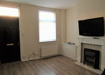 Thumbnail 2 bed end terrace house to rent in Weastell Street, Middlesbrough