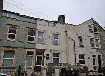 Thumbnail 1 bed flat to rent in Goolden Street, Totterdown, Bristol
