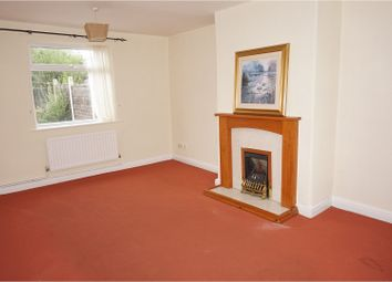 Thumbnail 3 bedroom semi-detached house for sale in Links Road, Heywood