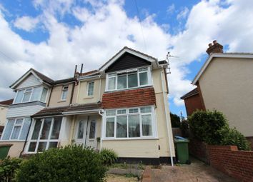 Thumbnail 3 bed semi-detached house for sale in Newlands Avenue, Shirley, Southampton