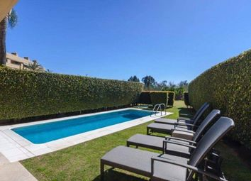 Thumbnail 4 bed apartment for sale in Puerto Sotogrande, Sotogrande