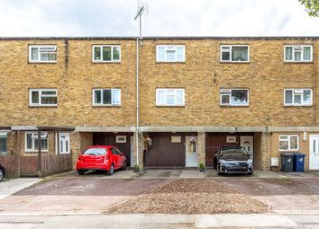 Thumbnail 3 bed terraced house for sale in North Road, South Ealing