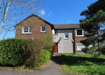 Thumbnail 1 bed flat to rent in Rosslyn Road, Larkhall, South Lanarkshire