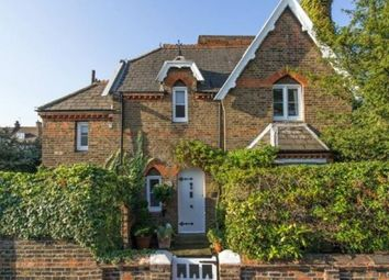 Thumbnail 2 bed semi-detached house for sale in Belvedere Square, Wimbledon, London