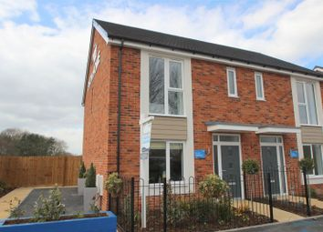 Thumbnail 3 bed semi-detached house for sale in The Serena Campden Road, Meon Vale