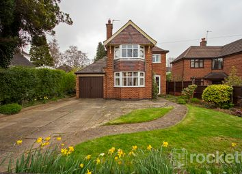 Thumbnail 3 bed detached house to rent in Dartmouth Avenue, Newcastle-Under-Lyme